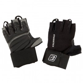 Guantes fitness ENERGETICS power strength