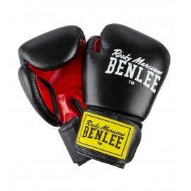 Guantes fighter BENLEE