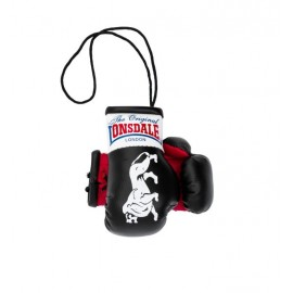 Mini boxing gloves LONSDALE