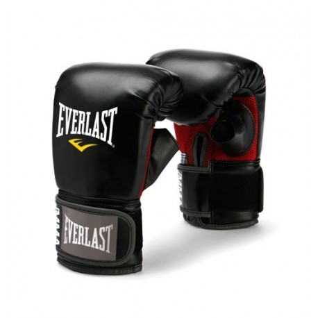 GUANTES MMA HEAVY BAG EVERLAST