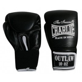 Guantes CHARLIE Outlaw negro