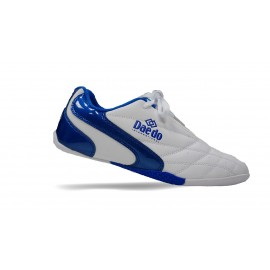 Zapatilla kick blue adulto DAEDO