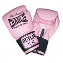 Guantes CHARLIE Outlaw rosa