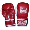 Guantes CHARLIE junior kid rojo