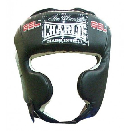 CASCO GEL CHARLIE
