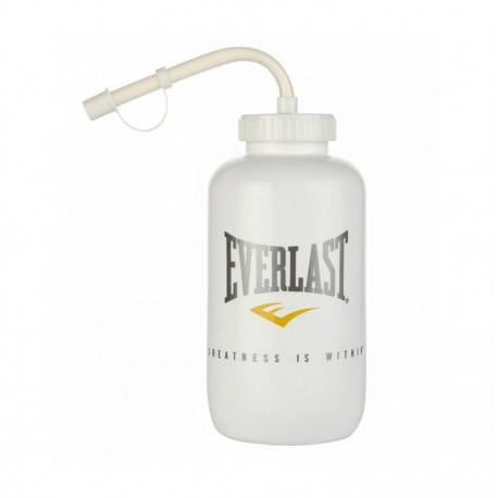 EVERLAST PRO STYLE WATER BOTTLE TRANSPARENT