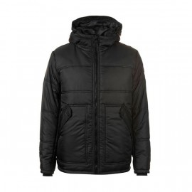 chaqueta EVERLAST classic hooded